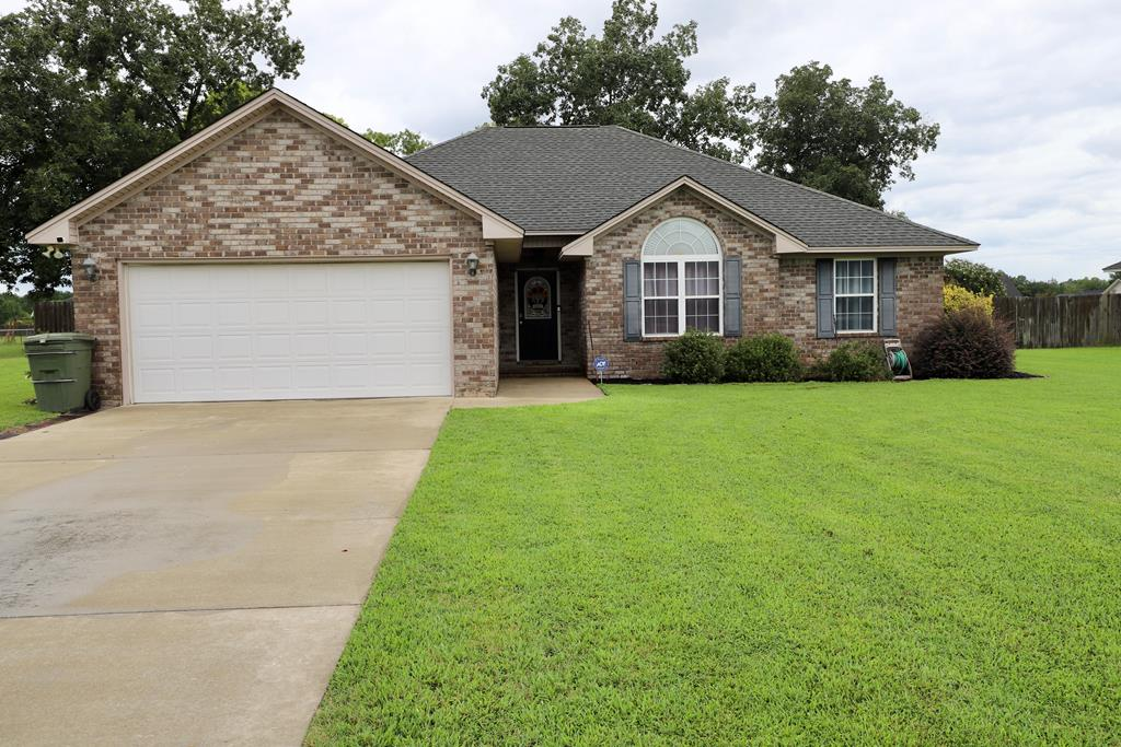 3845 Rhododendron St Sumter, SC 29154