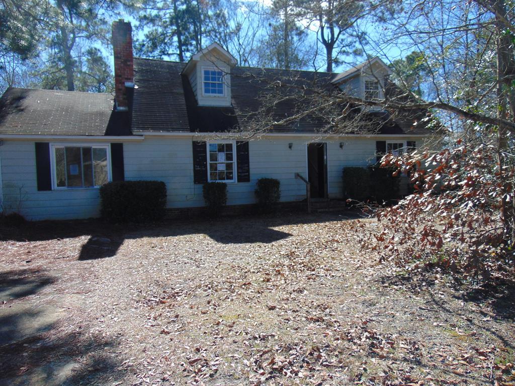 923 Trailmore Cir Sumter, SC 29154
