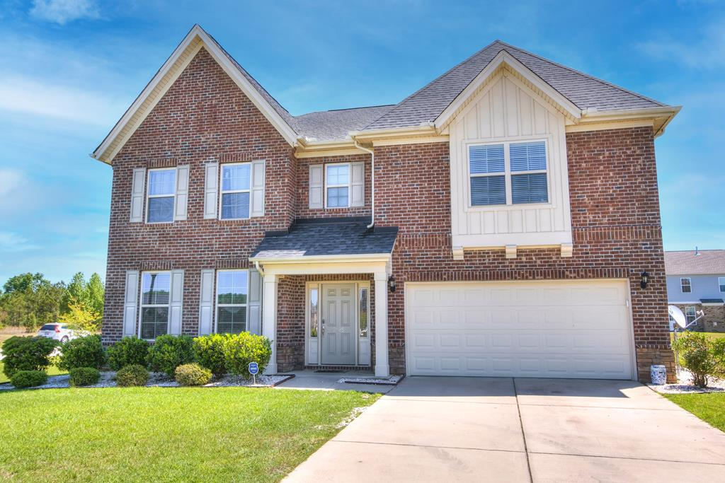 2185 Indiangrass Cove Sumter, SC 29153