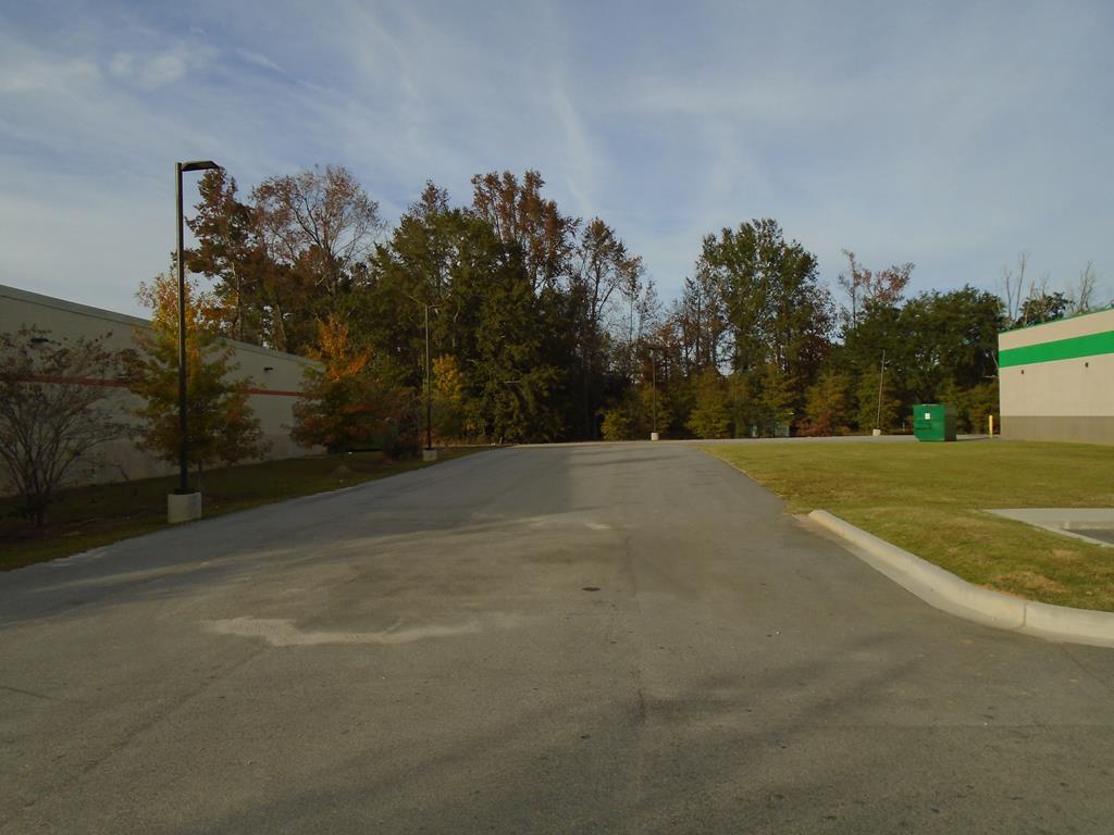 TBD Off Edgewood Drive Manning, SC 29102