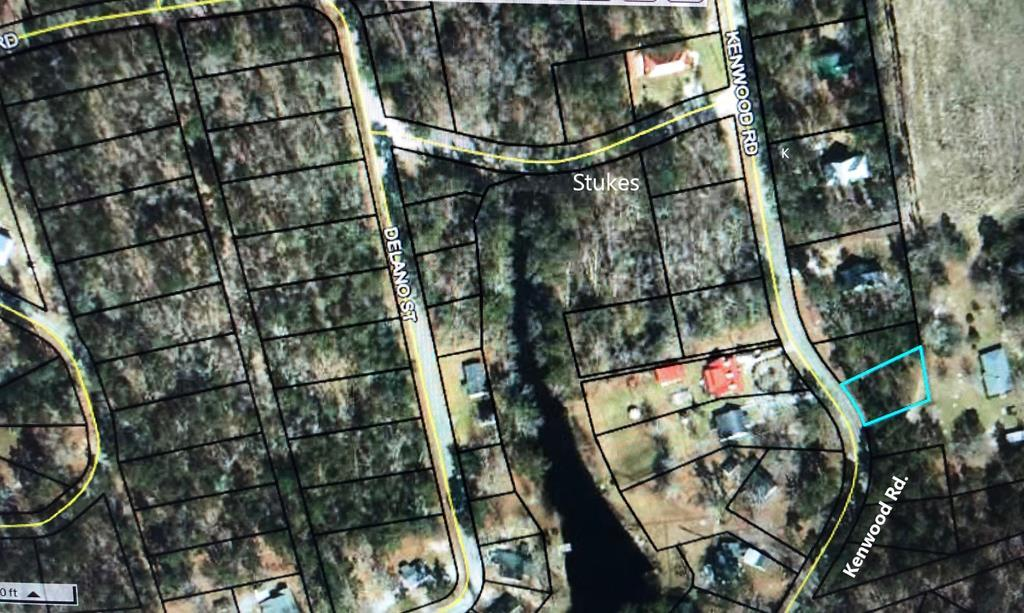 Tbd Lot Kenwood Rd Manning, SC 29102
