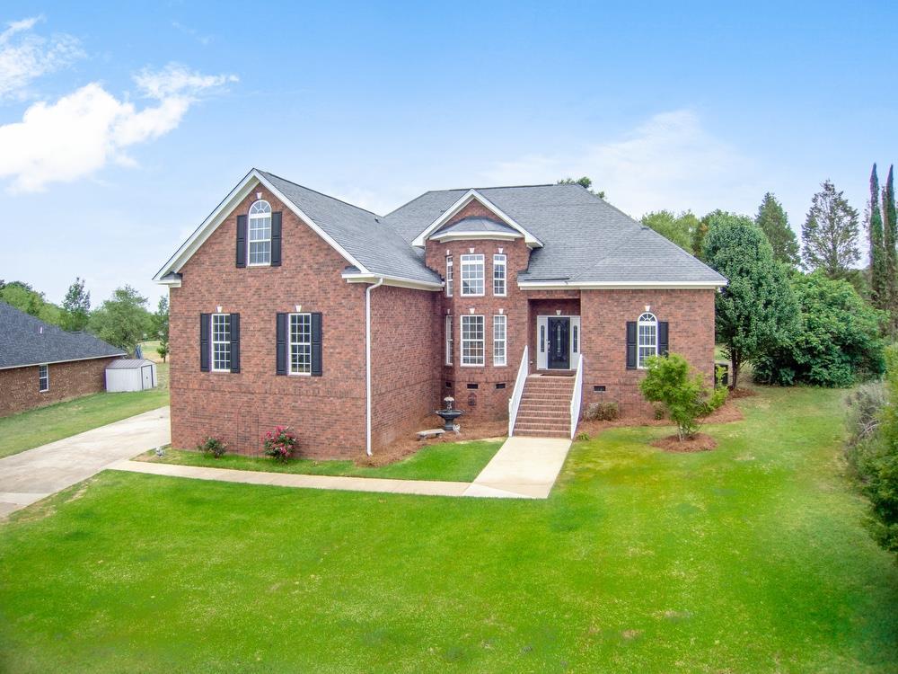 1840 Moorhill Estates Sumter, SC 29154