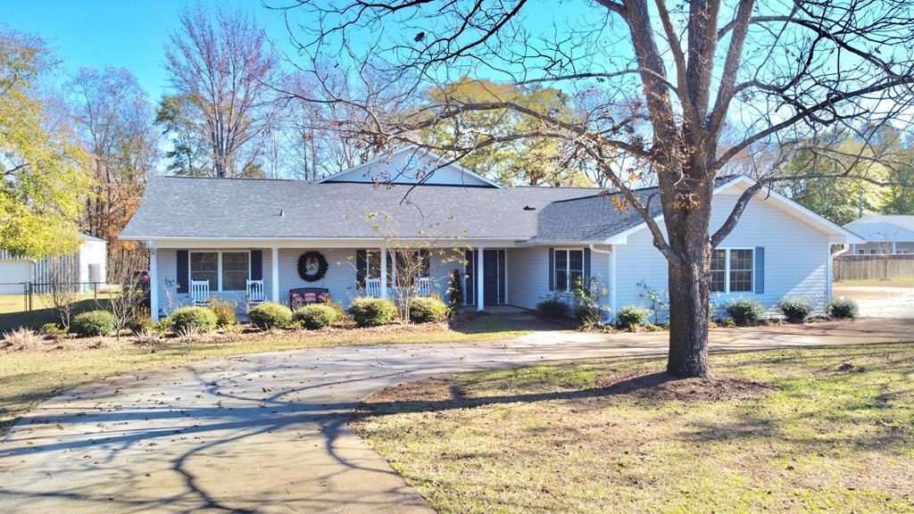 1161 Rockdale Sumter, SC 29154