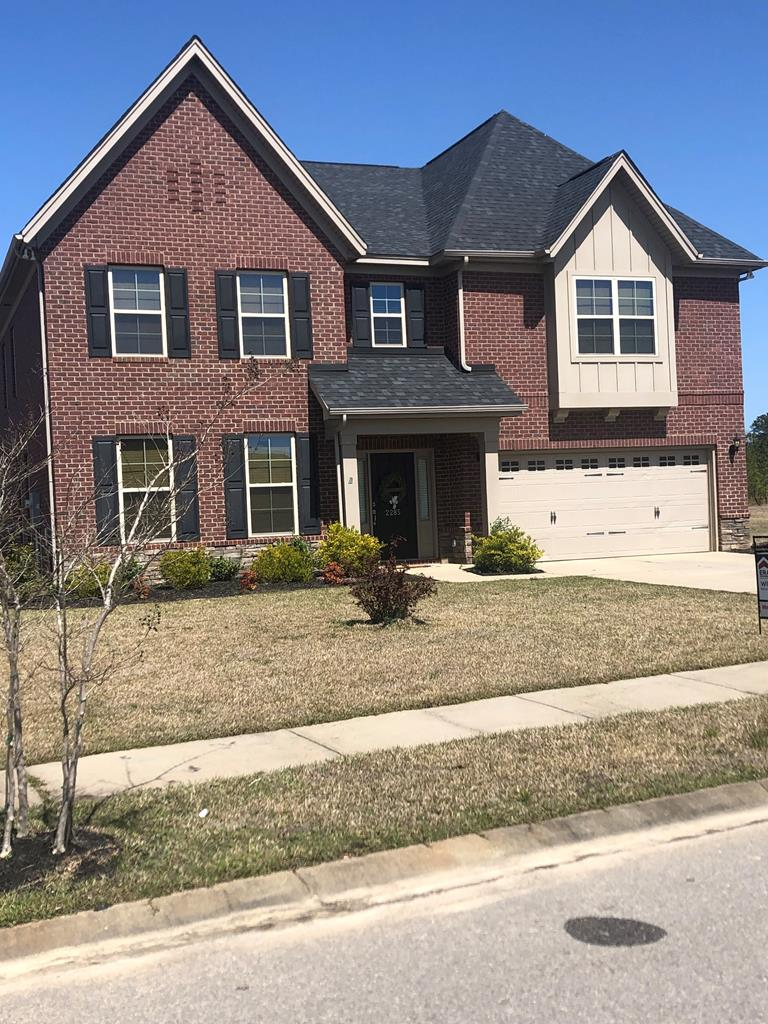 2285 Canadiangeese Dr Sumter, SC 29150