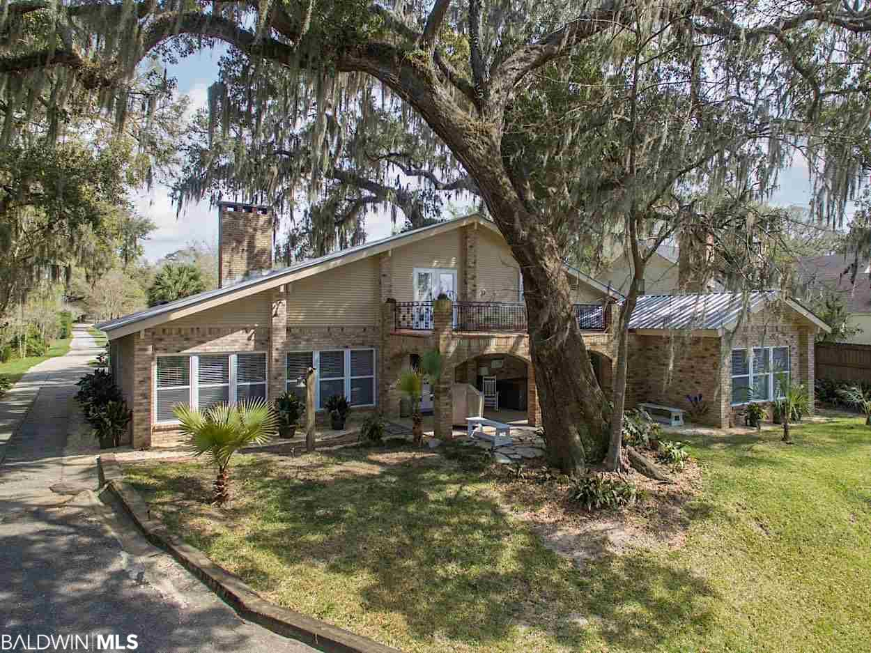 6403 Captains Lane Daphne, AL 36526-4743