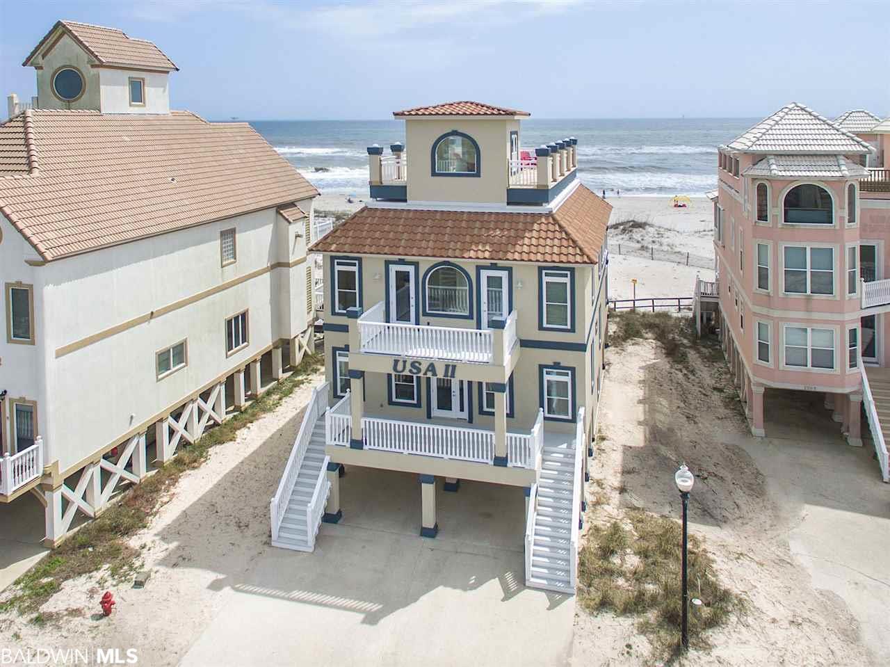 1382 W Dune Drive Gulf Shores, AL 36542-0000