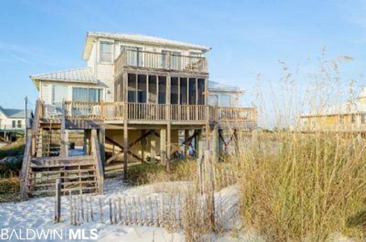 2262 Ponce De Leon Court Gulf Shores, AL 36542