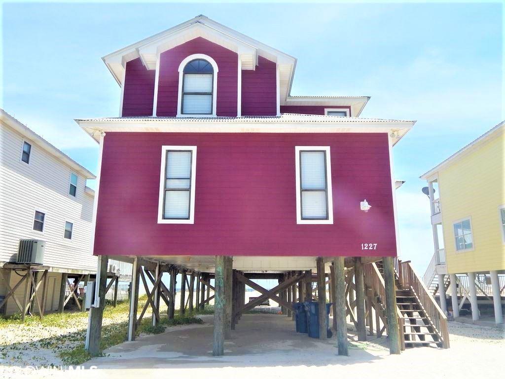 1227 W Beach Blvd Gulf Shores, AL 36542