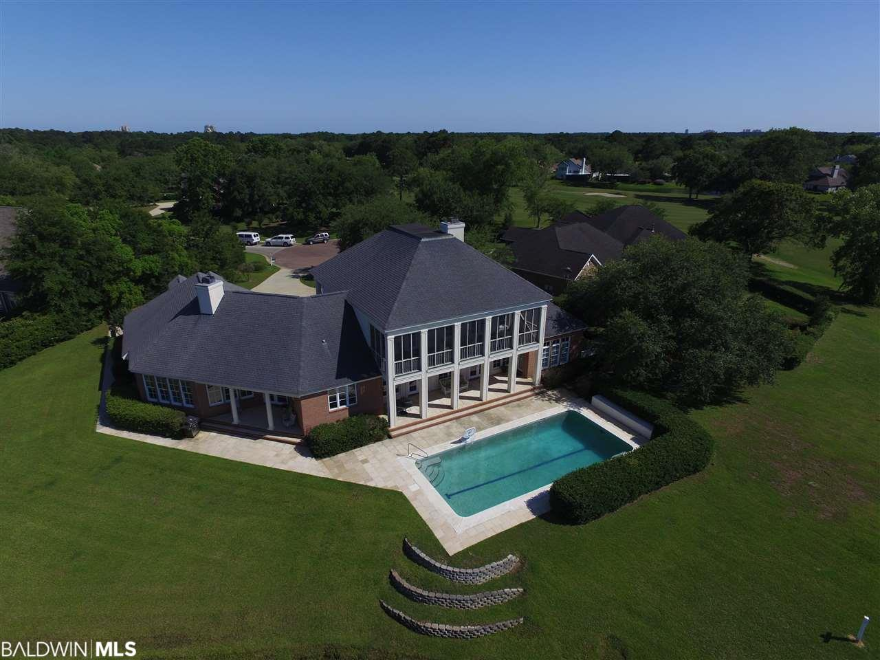 3711 Turnberry Dr Gulf Shores, AL 36542