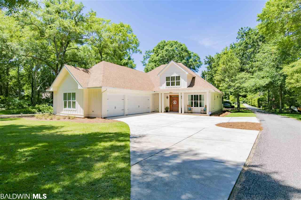 6415 Captains Lane Daphne, AL 36526