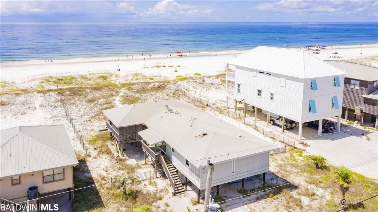 1341 W Beach Blvd Gulf Shores, AL 36542