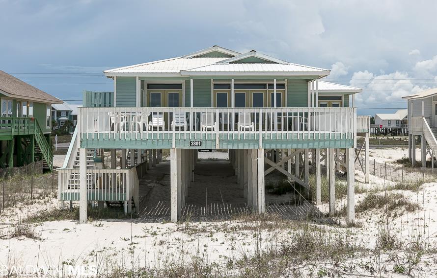 2801 W Beach Blvd Gulf Shores, AL 36542