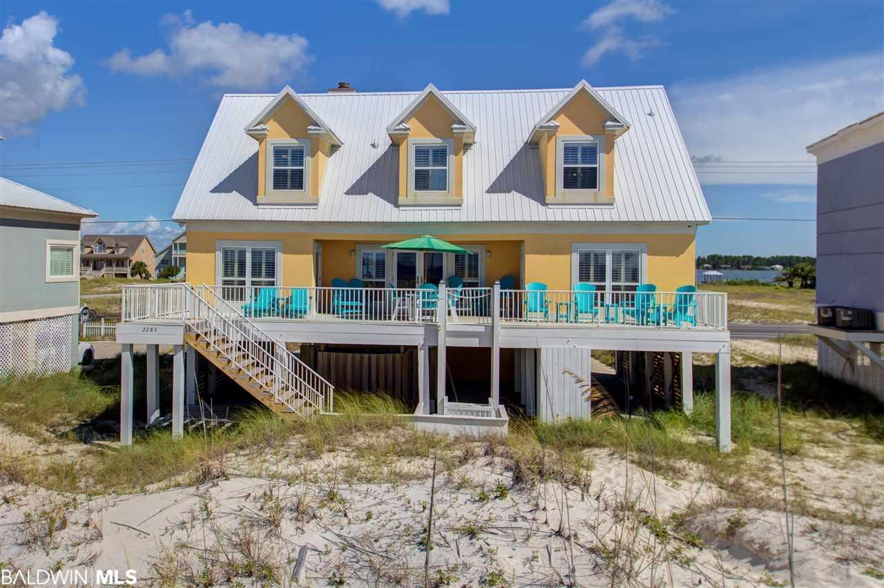 2283 W Beach Blvd Gulf Shores, AL 36542-000