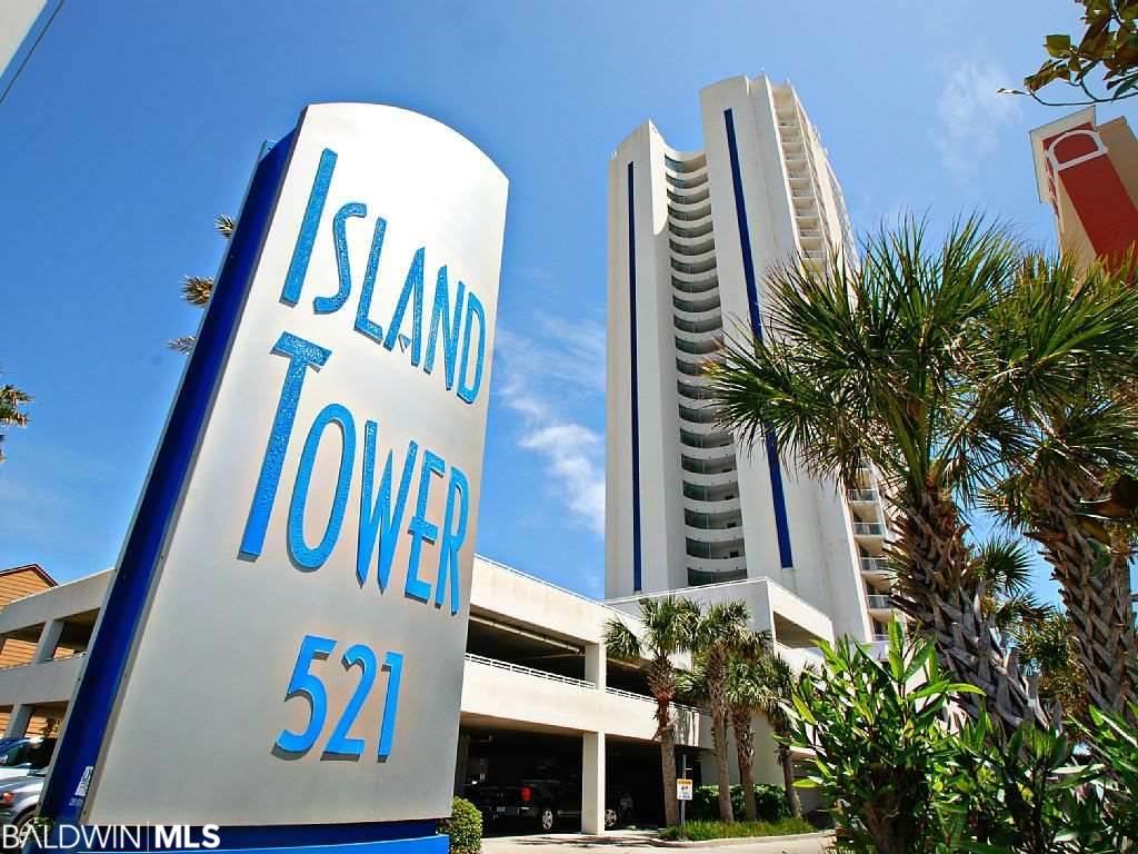 521 W Beach Blvd Gulf Shores, AL 36542