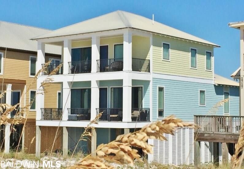 1721 W Beach Blvd Gulf Shores, AL 36542