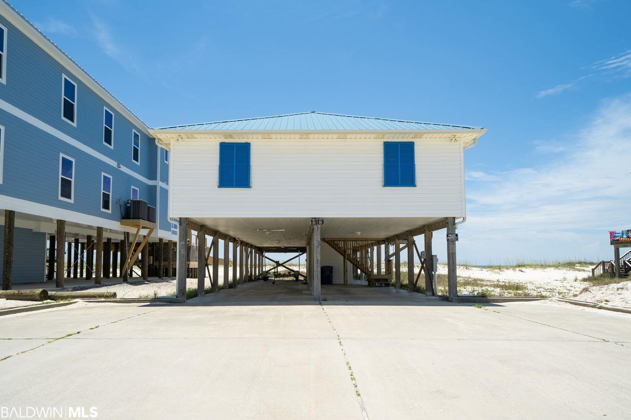 1313 W Beach Blvd Gulf Shores, AL 36542