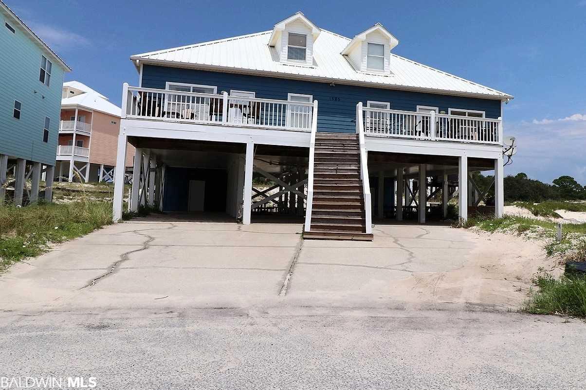 1505 Sandy Lane Gulf Shores, AL 36542