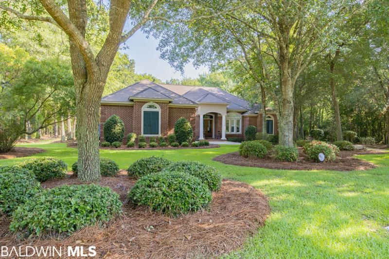 618 Estates Drive Gulf Shores, AL 36542