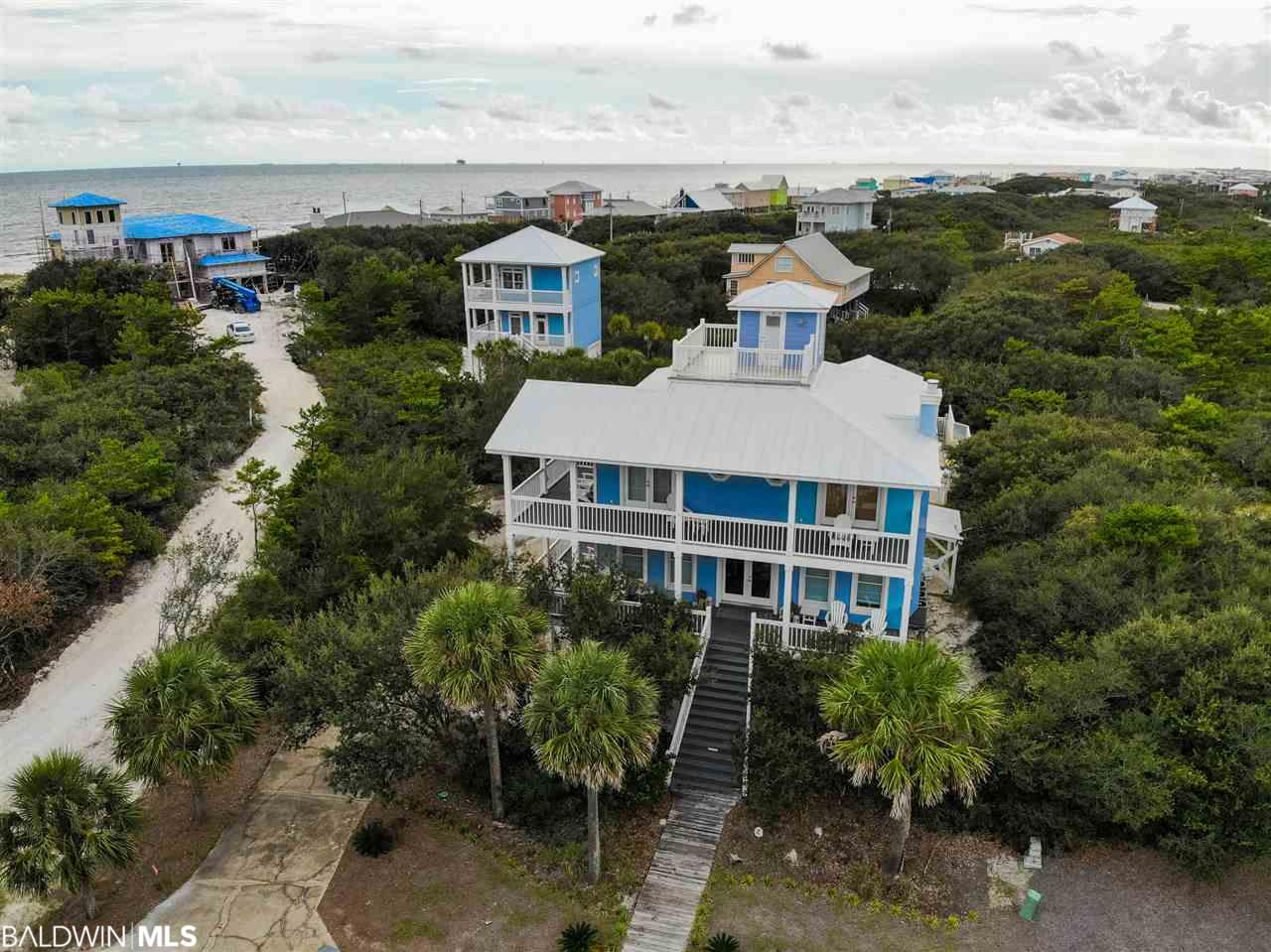 7120 Kiva Way Gulf Shores, AL 36542