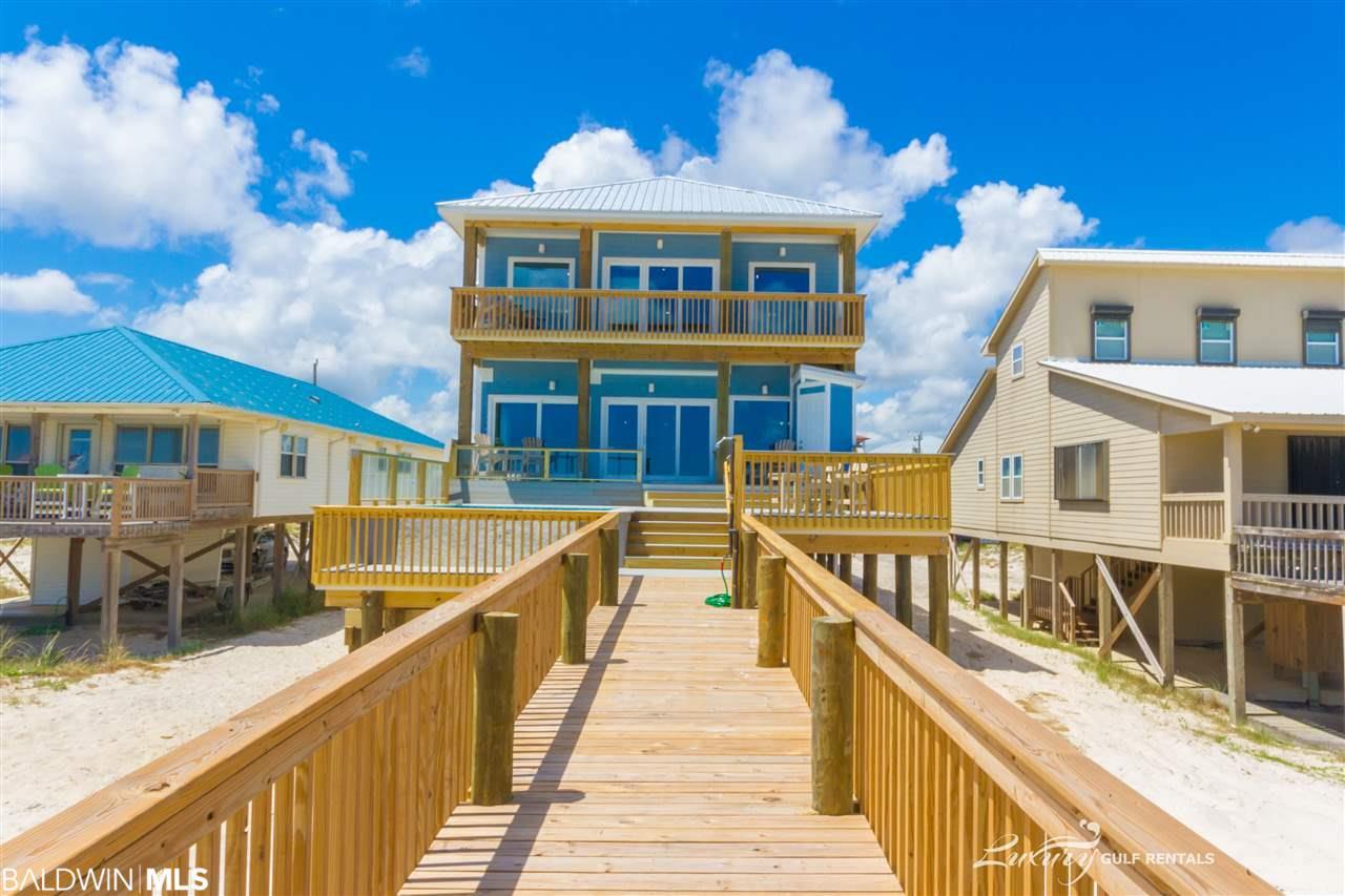 1309 W Beach Blvd Gulf Shores, AL 36542