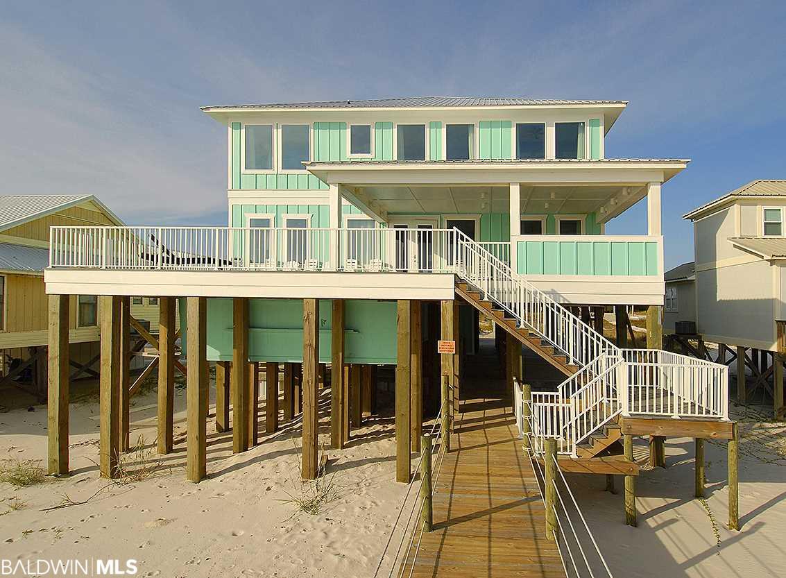 6550 Sea Shell Dr Gulf Shores, AL 36542