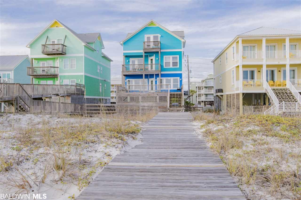 1781 W Beach Blvd Gulf Shores, AL 36542