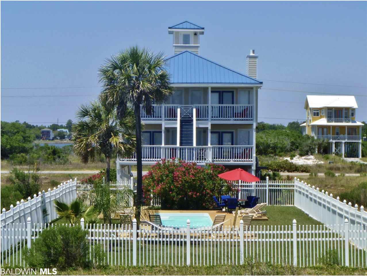 1409 W Lagoon Avenue Gulf Shores, AL 36542