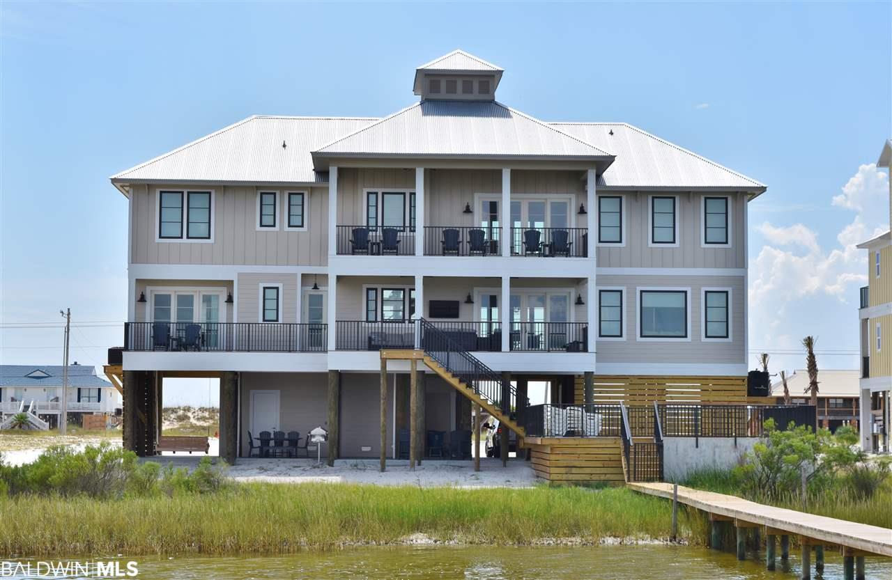 2500 W Beach Blvd Gulf Shores, AL 36542