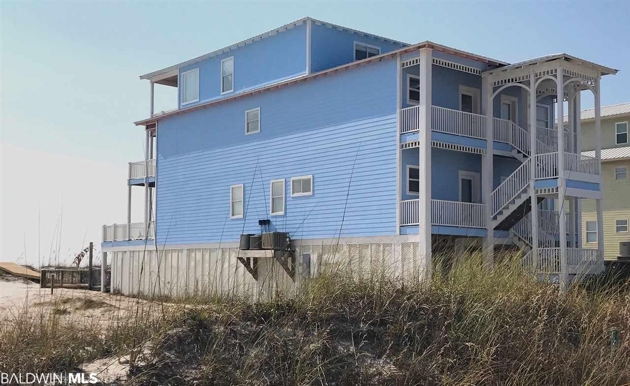 1273 W Beach Blvd Gulf Shores, AL 36542