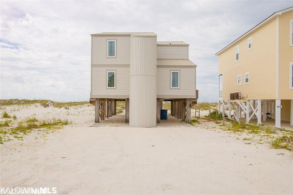 1869 W Beach Blvd Gulf Shores, AL 36542
