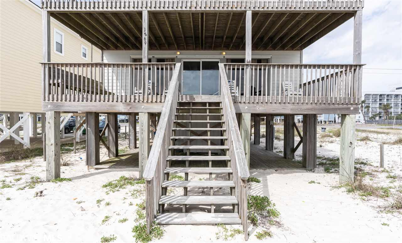 1869 W Beach Blvd Gulf Shores, AL 36542