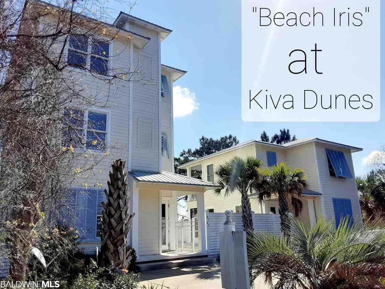 6727 Kiva Way Gulf Shores, AL 36542