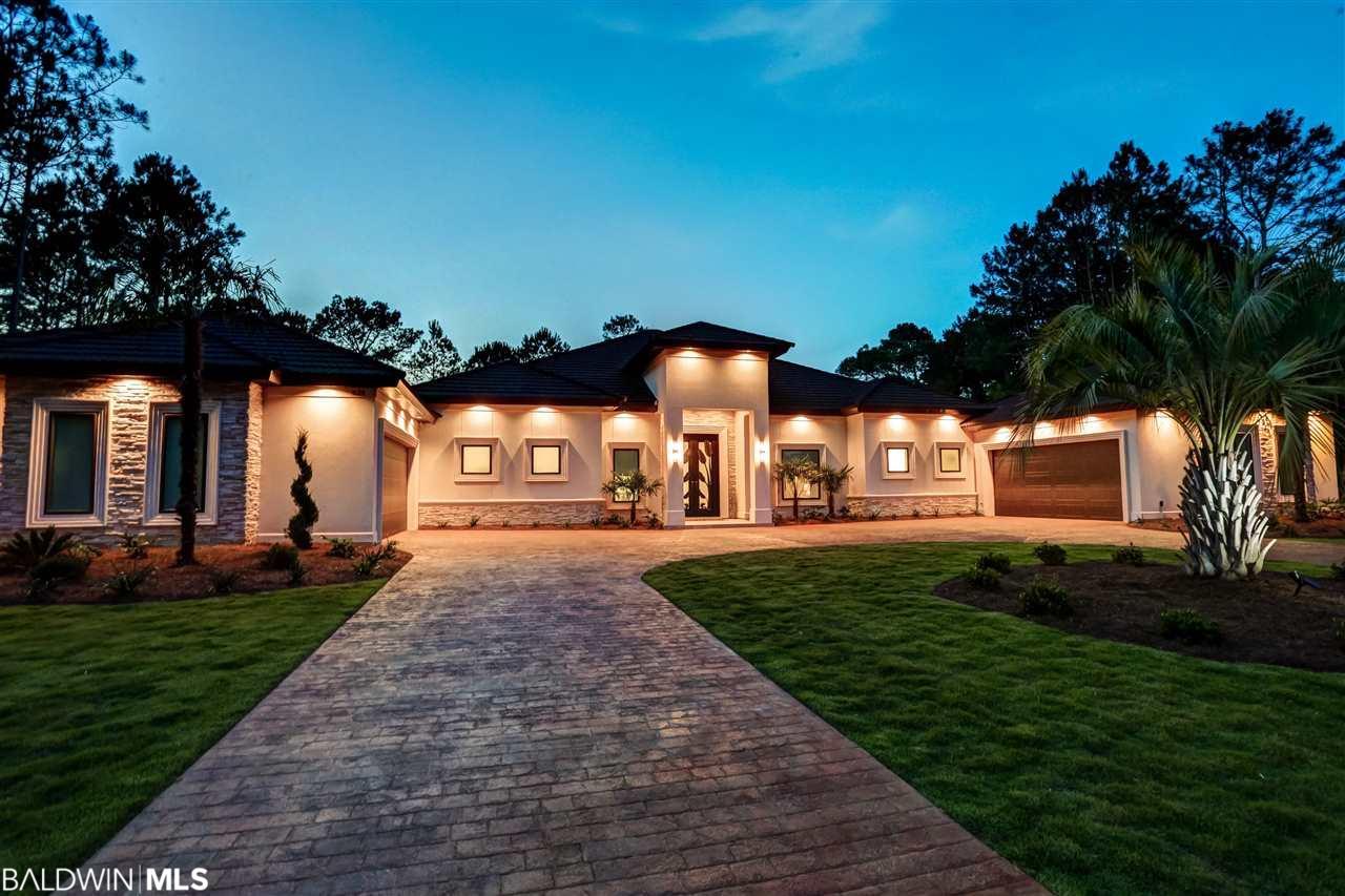 624 Estates Drive Gulf Shores, AL 36542