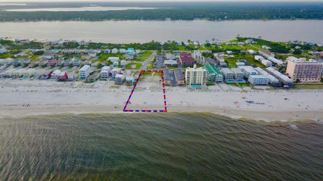 1165 W Beach Blvd Gulf Shores, AL 36542