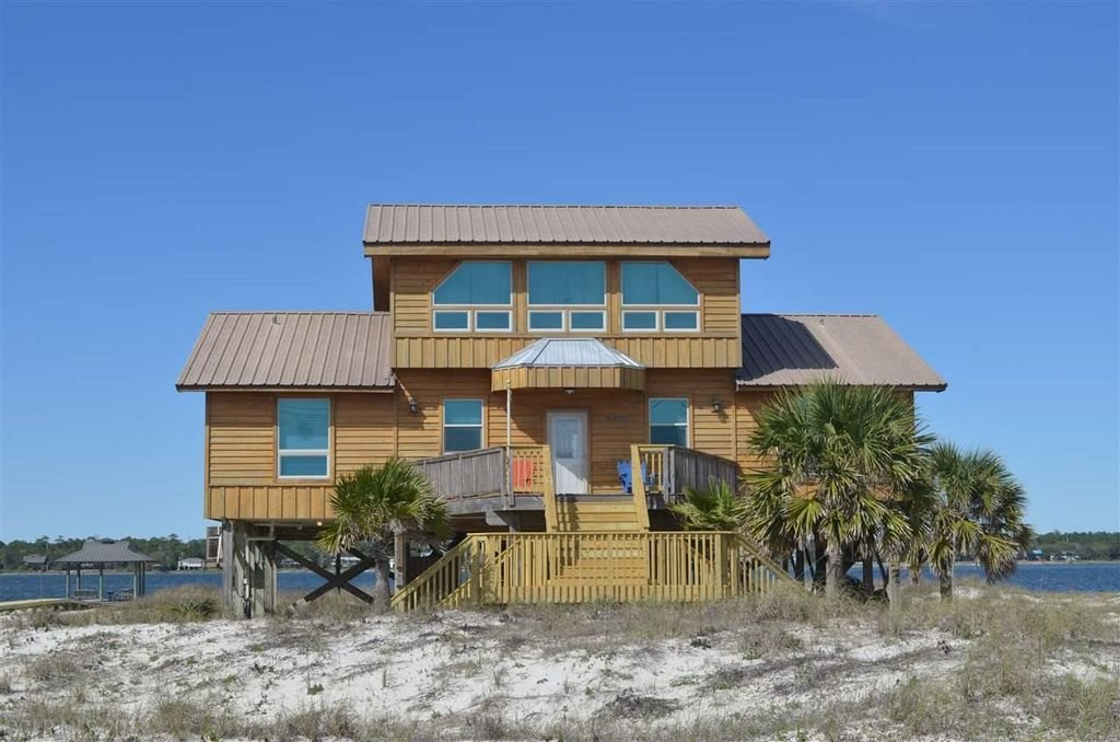 2600 W Beach Blvd Gulf Shores, AL 36542