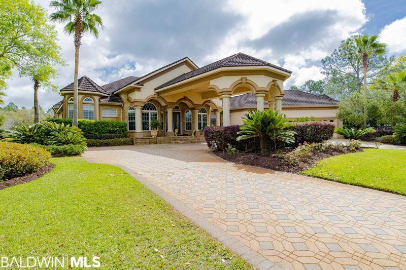 640 Estates Drive Gulf Shores, AL 36542