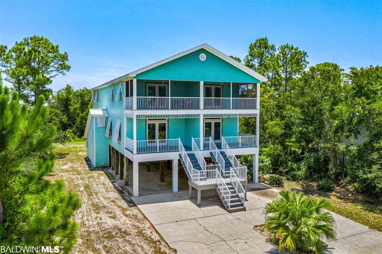 213 Windmill Ridge Road Gulf Shores, AL 36542