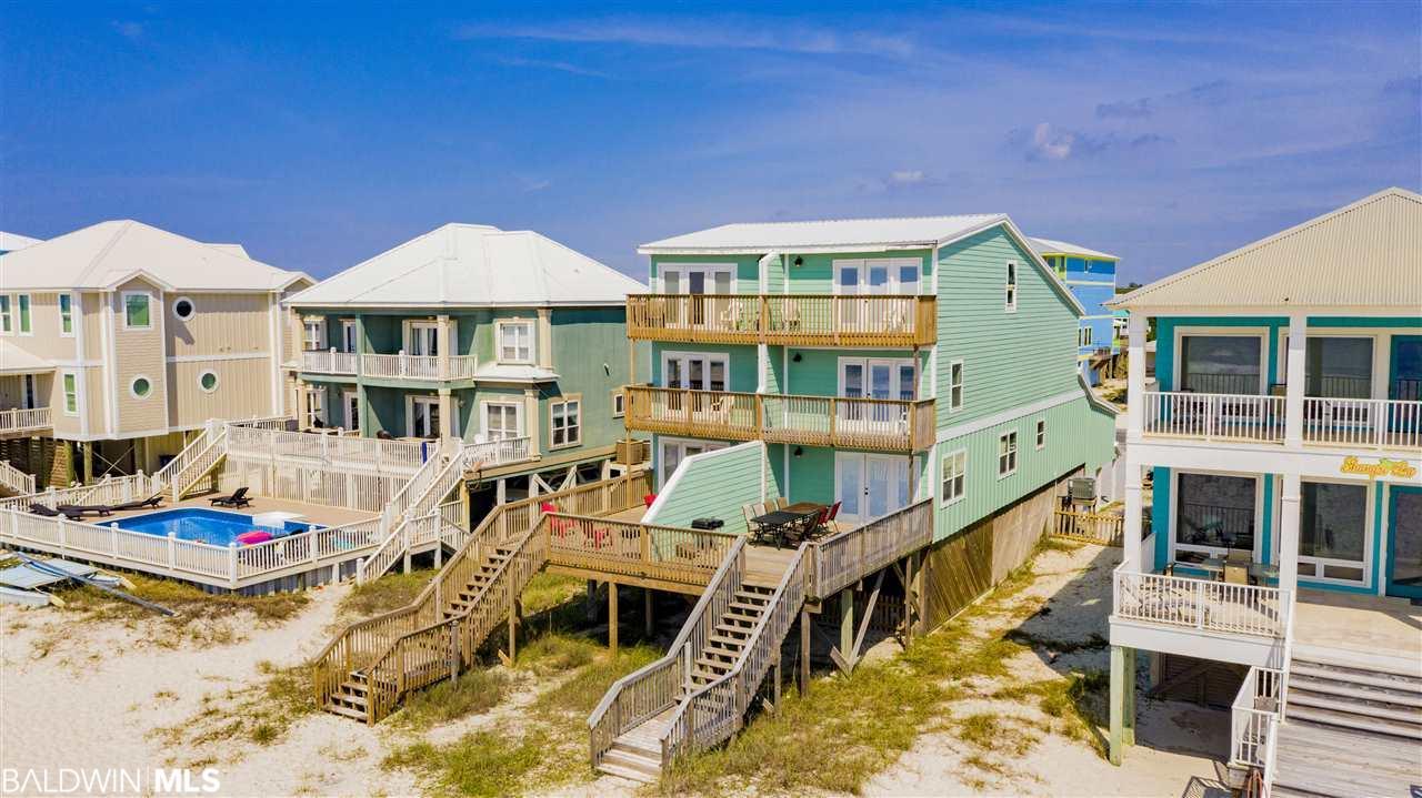 1261 W Beach Blvd Gulf Shores, AL 36542