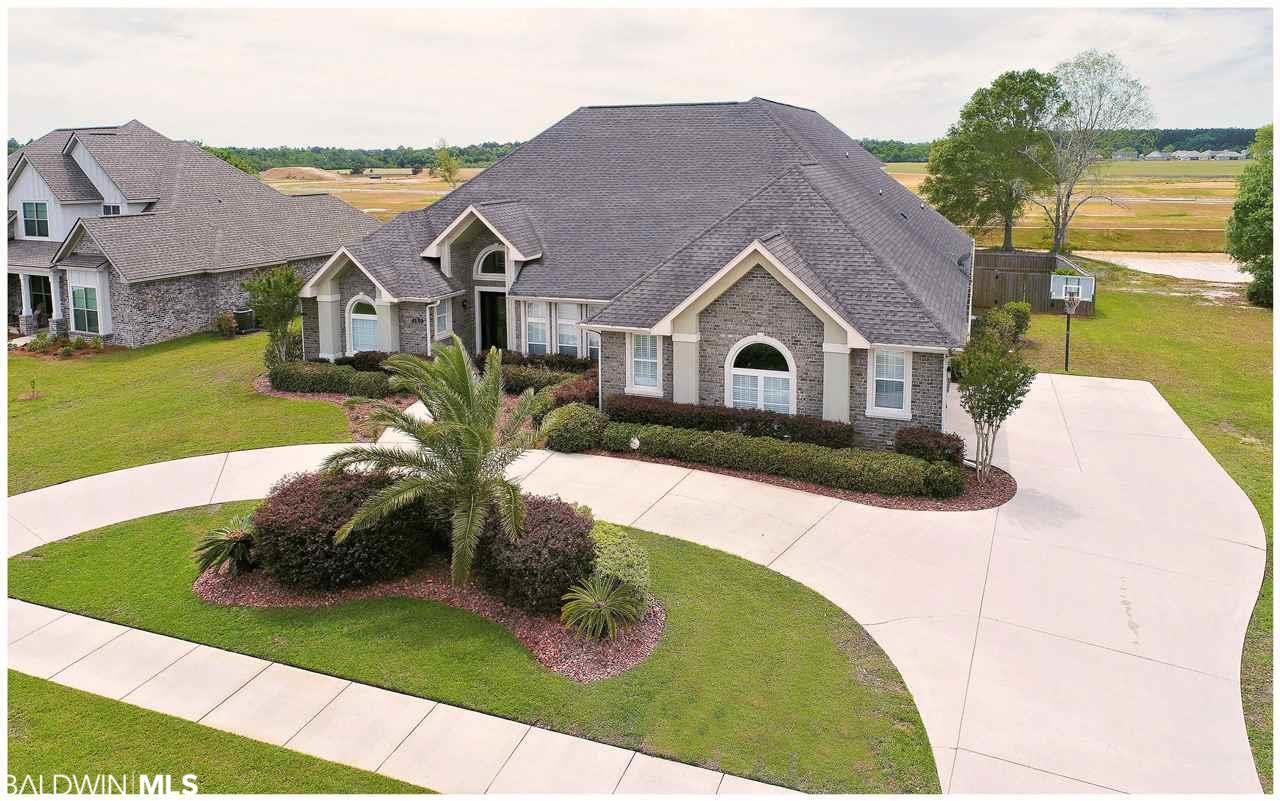 4159 Augusta Drive Gulf Shores, AL 36542
