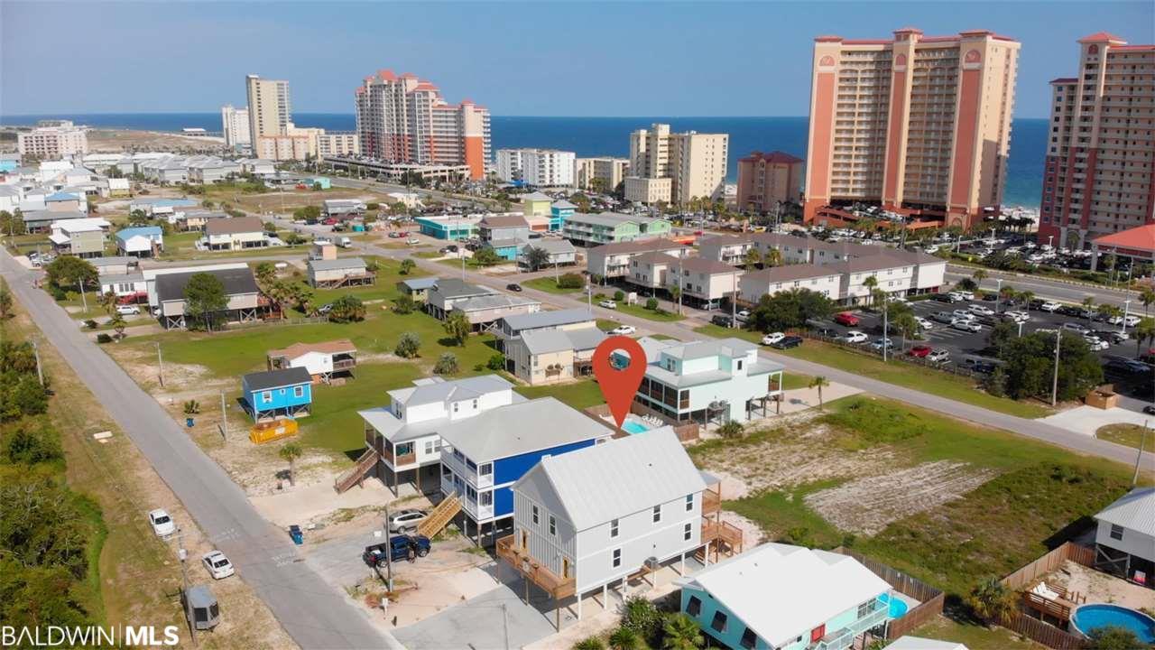 333 E 2ND Avenue Gulf Shores, AL 36542