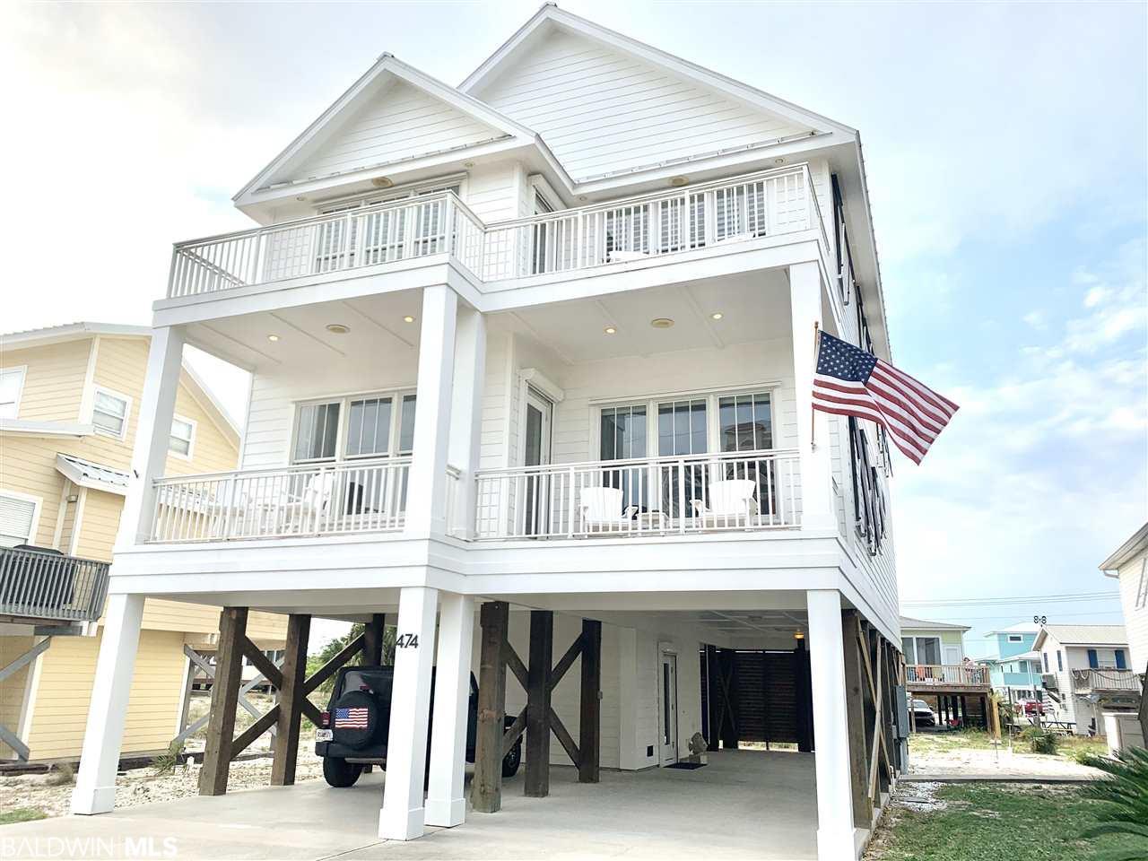 474 E 1ST Avenue Gulf Shores, AL 36542