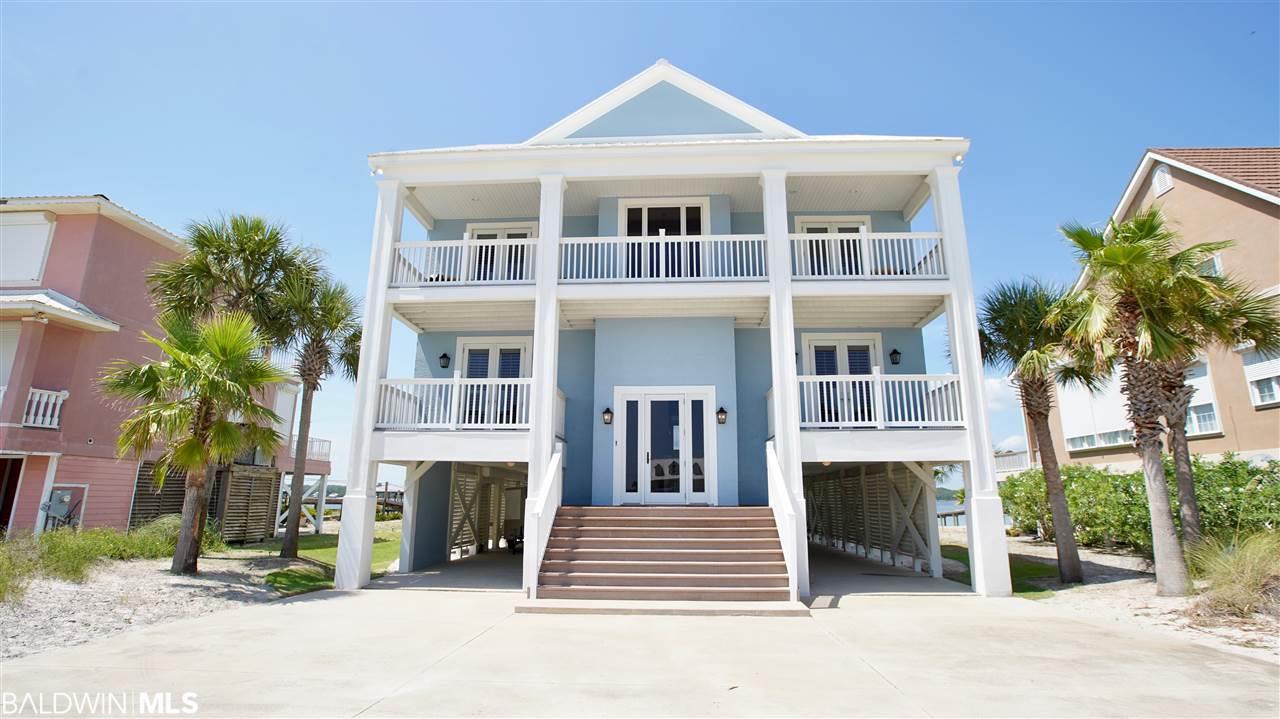 2204 W Beach Blvd Gulf Shores, AL 36542