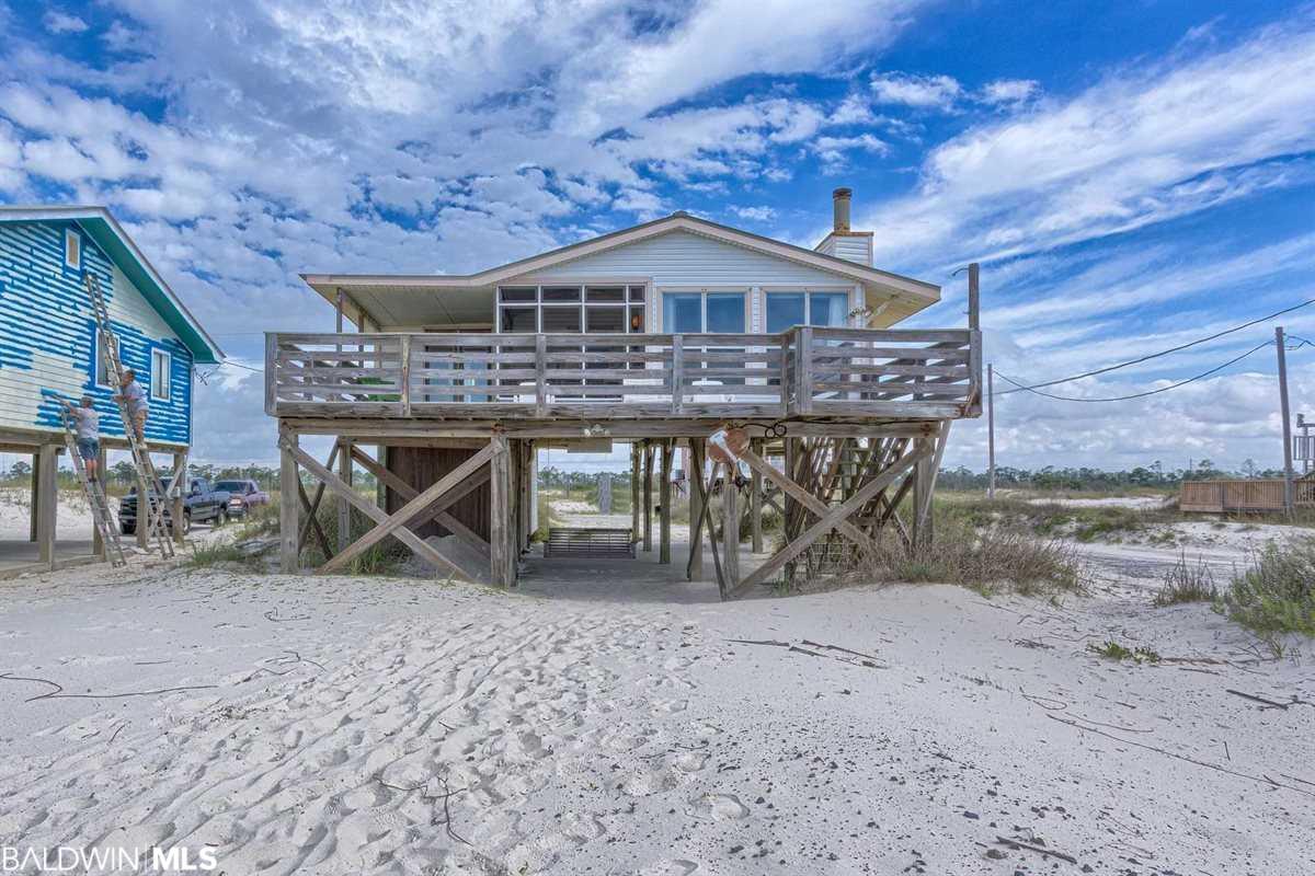 4110 Gulfwind Ct Gulf Shores, AL 36542-0000