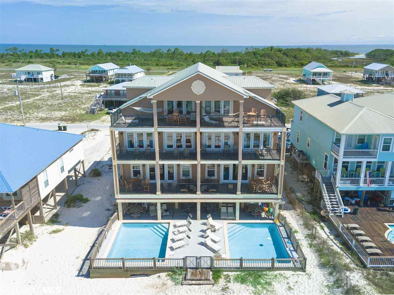 3210 Ponce De Leon Court Gulf Shores, AL 36542