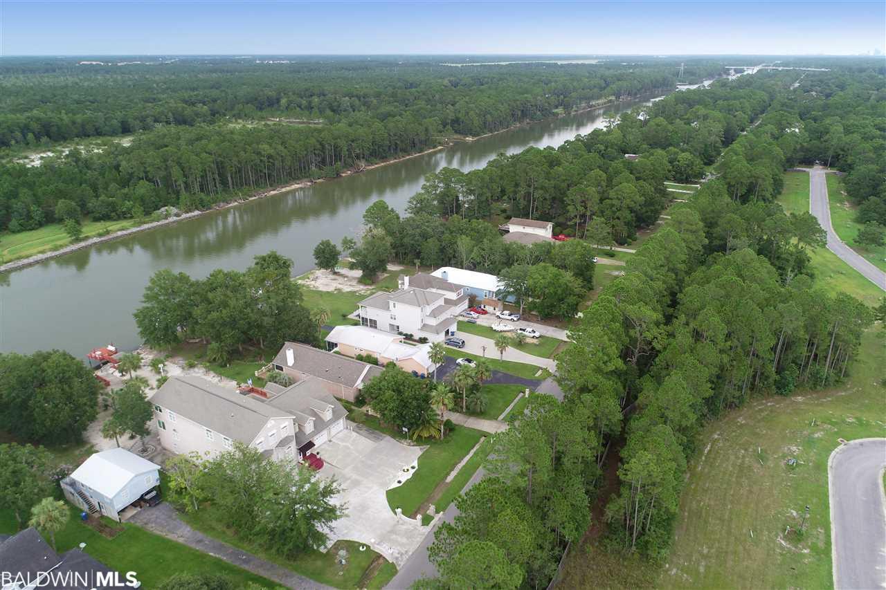 650 W Canal Drive Gulf Shores, AL 36542