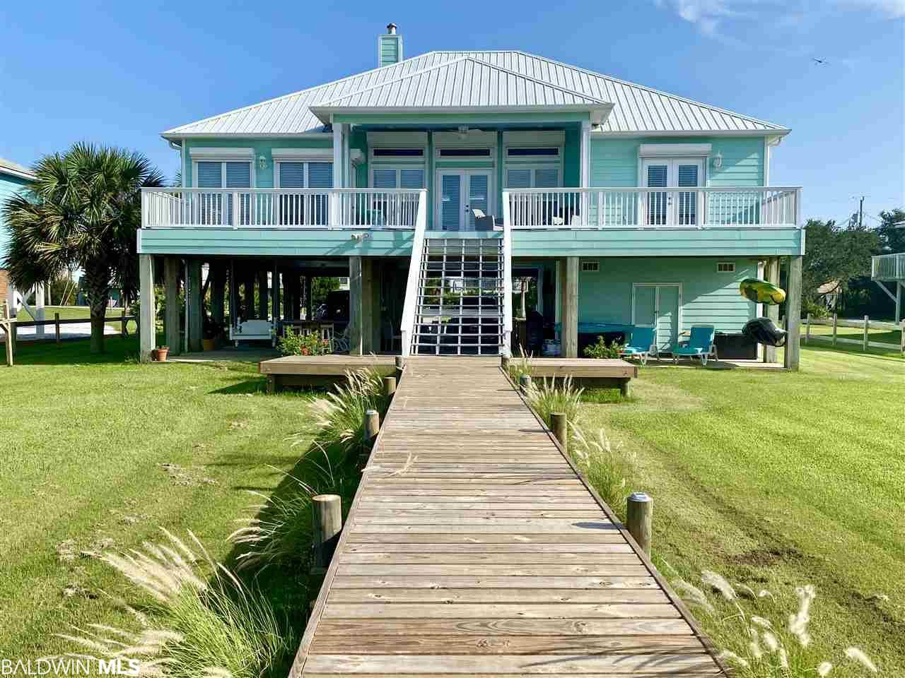 1468 Sandpiper Ln Gulf Shores, AL 36542