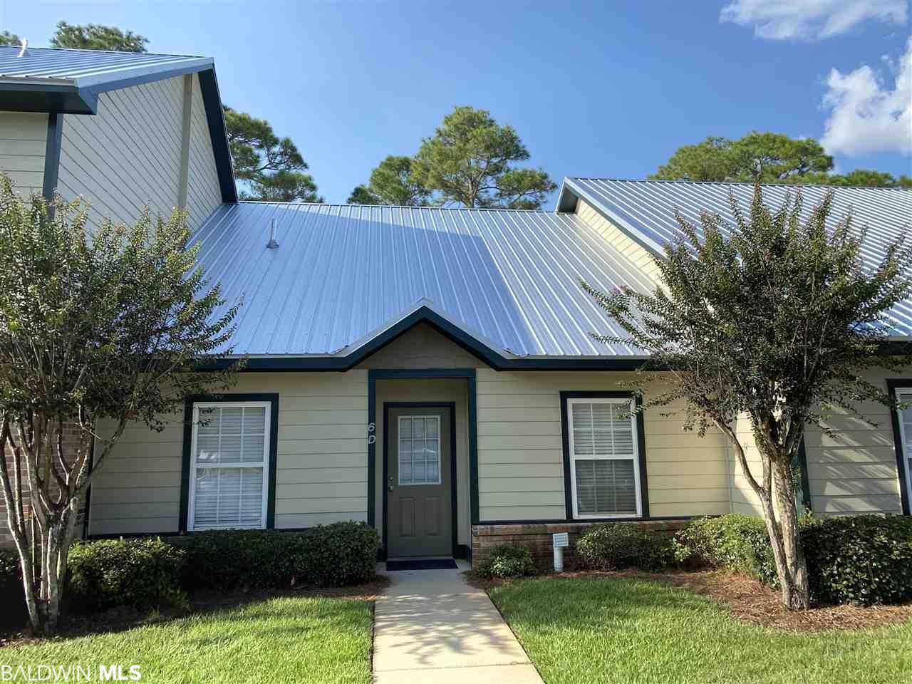 444 Clubhouse Drive Gulf Shores, AL 36542