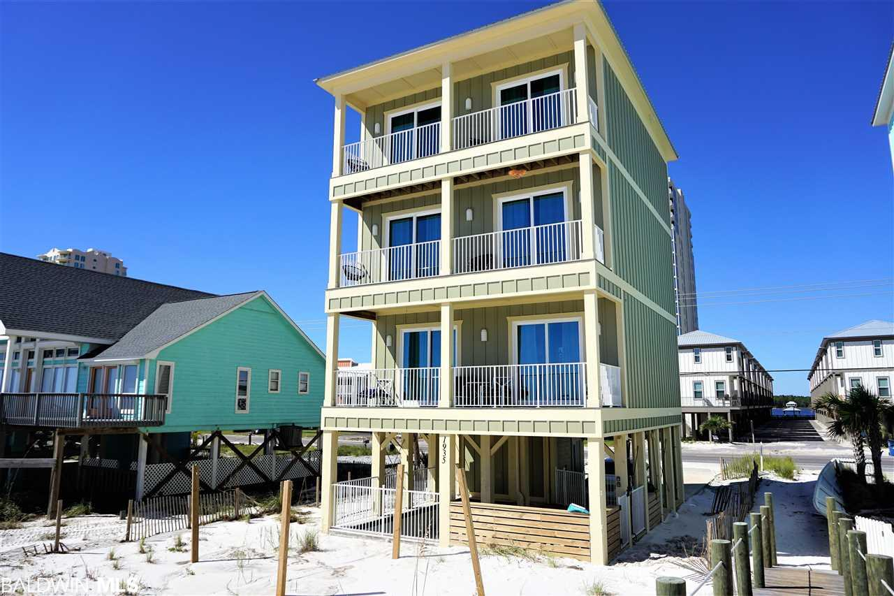 1935 W Beach Blvd Gulf Shores, AL 36542