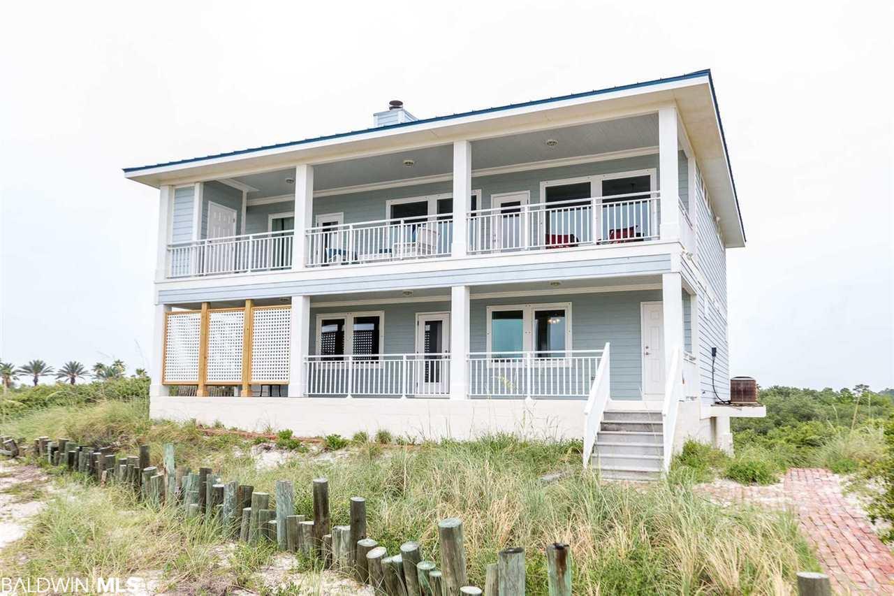 509 Cabana Beach Rd Gulf Shores, AL 36542
