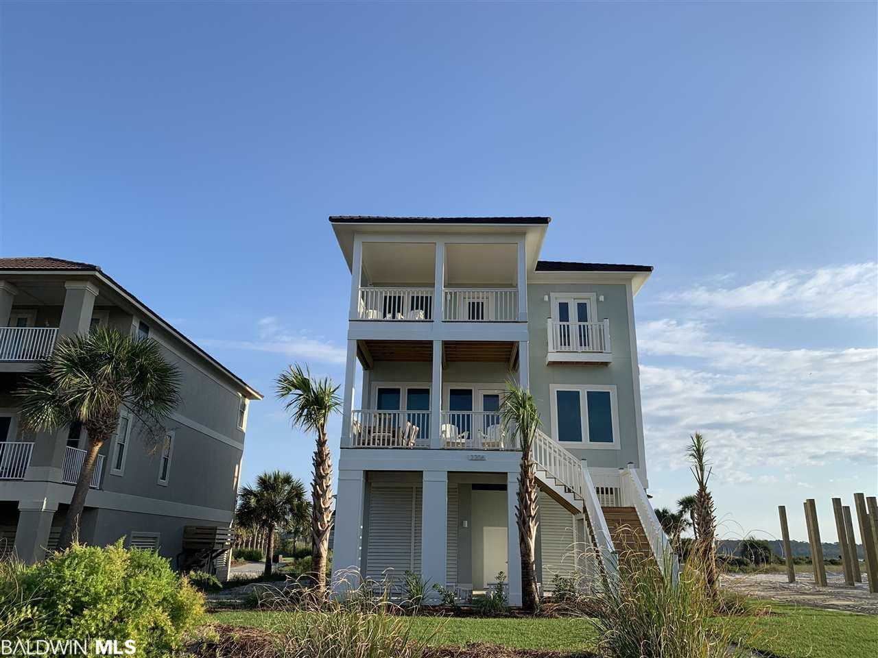 3206 Dolphin Drive Gulf Shores, AL 36542